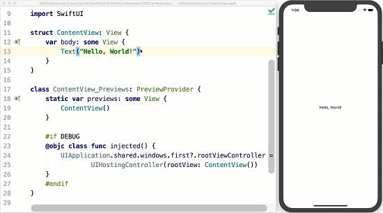 App Code Screenshot