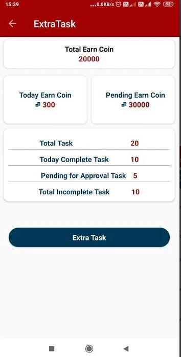 Delightfox Earning App