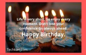 Happy Birthday image 6