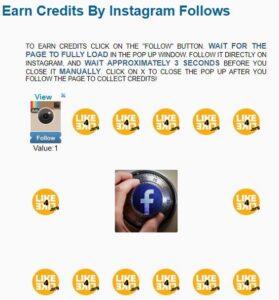 Instagram follower like4like