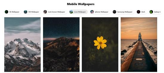 pexels mobile wallpaper