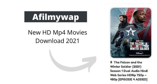 Afilmywap 2021