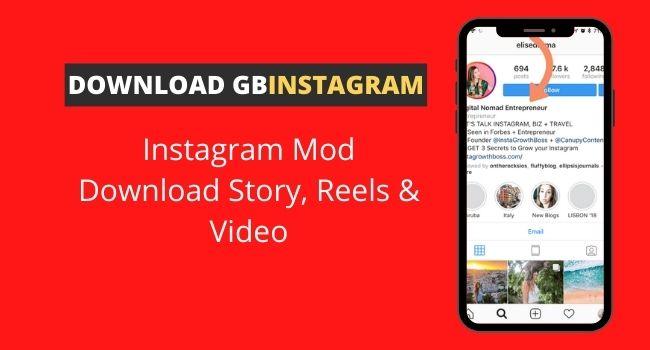 Download GbInstagram APK