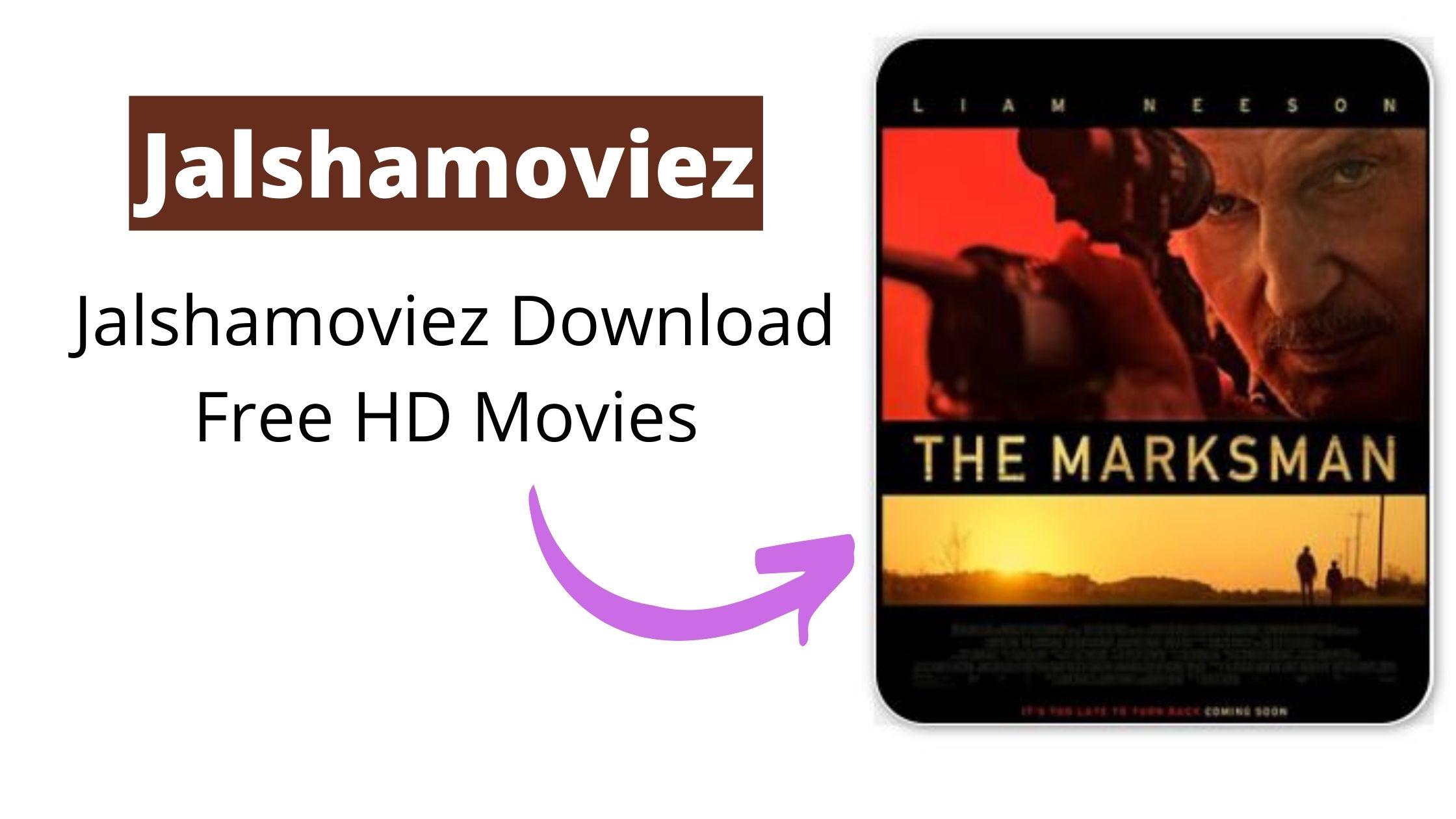 Jalshamoviez Download Free HD Movies