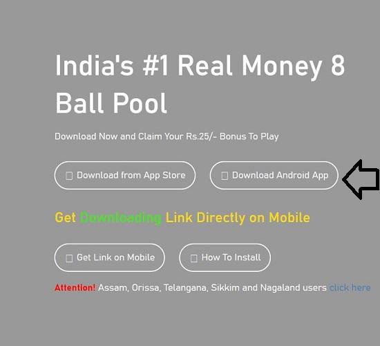 download Real 8 Ball Pool