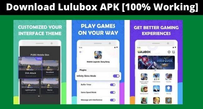 Download Lulubox Apk