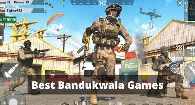 Best Bandukwala Games