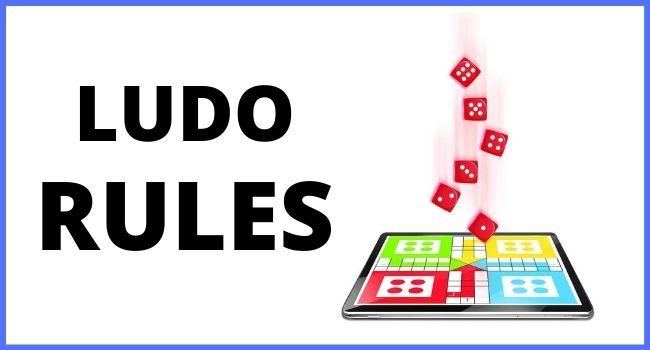 Ludo Rules