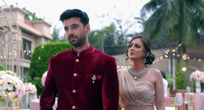 Watch Shaurya Aur Anokhi Ki Kahani