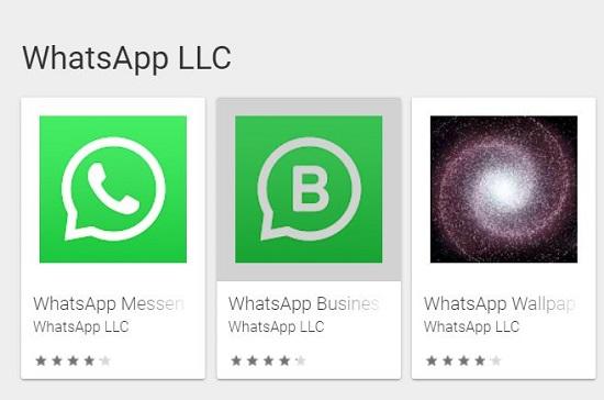WhatsApp LLC