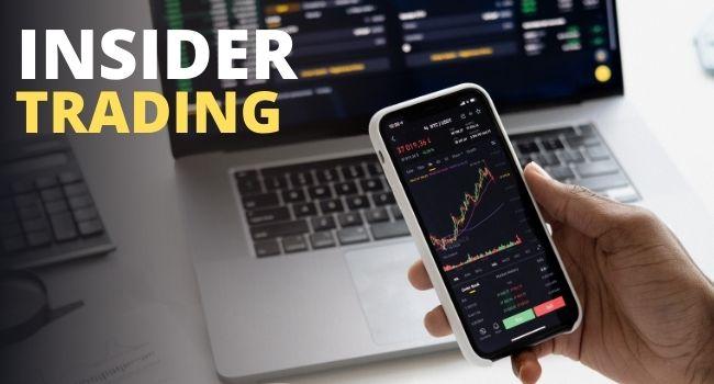Insider Trading kya hai