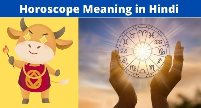 Horoscope Meaning in Hindi